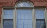 Life is that much easier knowing you will never need to paint your old windows.