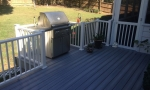 a Durante Deck = Grilling in Style