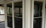 this is the new bay window Durante installed