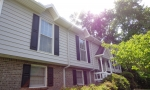New siding = more curb appeal!