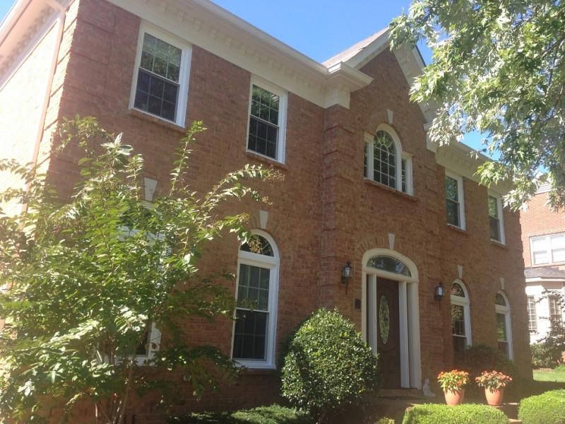 Replacement Windows Nashville Durante Home Exteriors