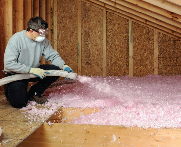 Blown in insulation for Which insulation is better