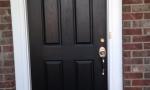 This is the original door. Boooorrrrrriiiinnnng!