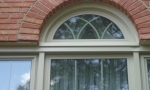 Durante windows offer decorative grid patterns that compliment virtually any home's appearance.