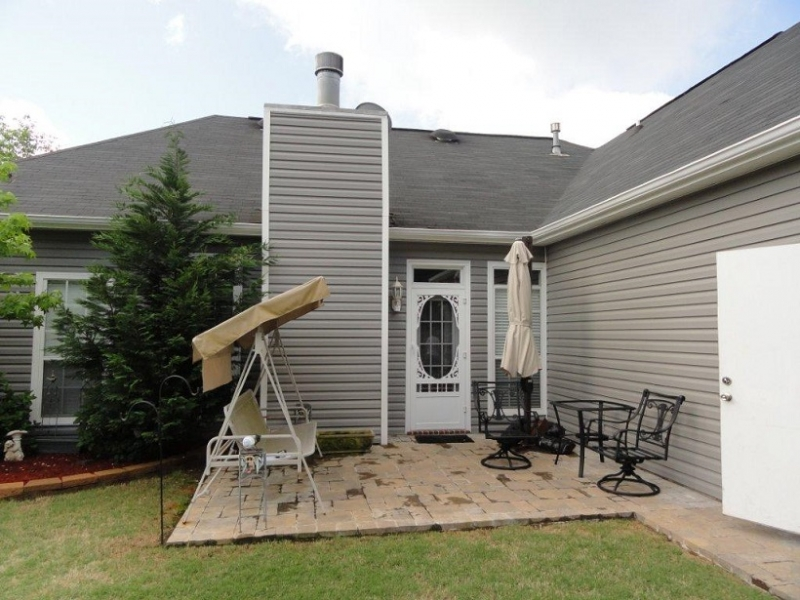 A Durante Home Exteriors Patio Cover Is Affordable
