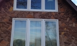 Durante Home Exteriors reviews every finished window job for accuracy
