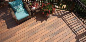 Deck Contractor Tuscaloosa AL