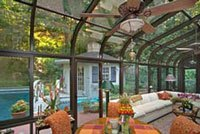 Sunrooms by Durante Home Exteriors