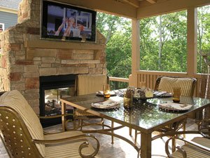 outdoor patio covers