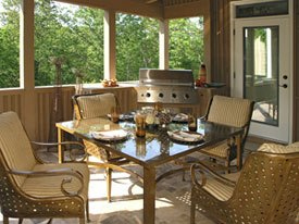 outside patio covers