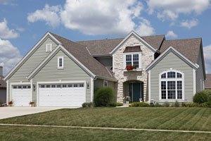 house siding huntsville