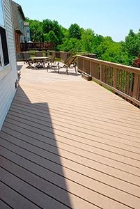 Deck Builders Huntsville