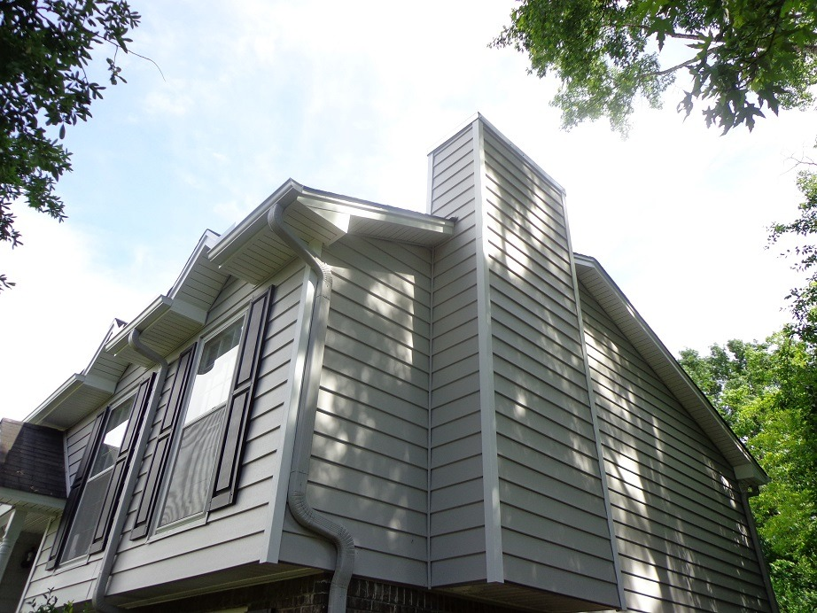 Affordable Composite Siding And