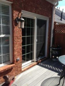 Patio Doors Oxford AL