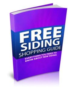 Siding Shopping Guide icon