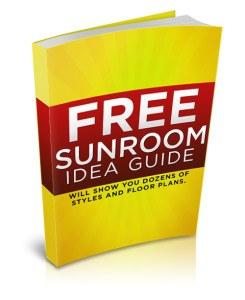 Sunroom Idea Guide icon