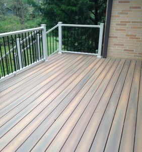 Outdoor Decks Birmingham