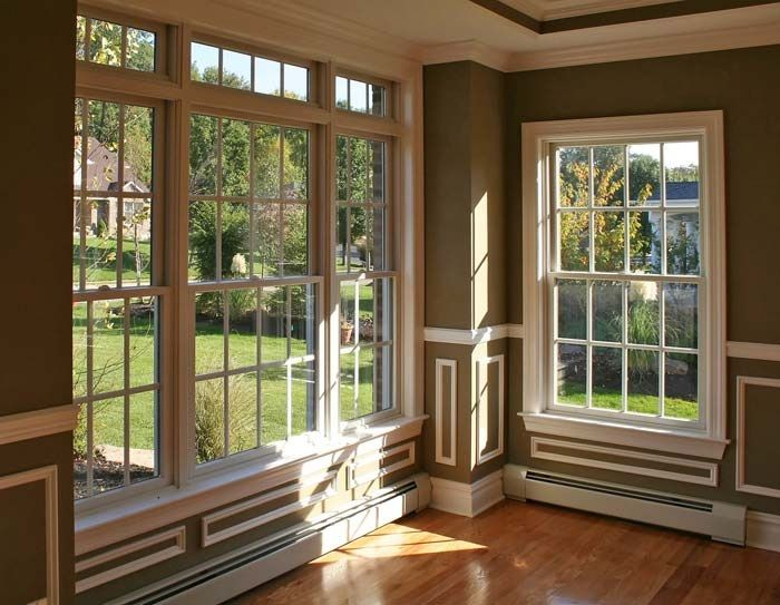 Double Hung Windows Durante Home Exteriors
