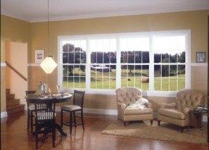 Window Replacement Huntsville AL