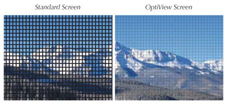 optiview-screen
