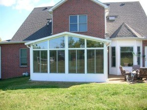 Sunrooms For Homes In Huntsville, AL, From Durante Home Exteriors